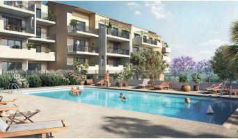 Photo du Résidence « Domaine Terre Rouge » programme immobilier neuf en Loi Pinel à Le Muy