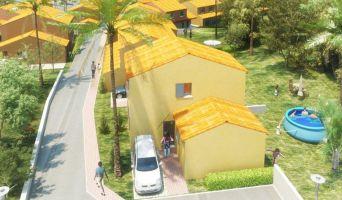 Résidence « Le Domaine Des Oliviers » programme immobilier neuf en Loi Pinel à Le Revest-les-Eaux n°2