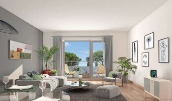 Photo du Résidence « Le Clos Muscatelle 2 » programme immobilier neuf en Loi Pinel à Lorgues