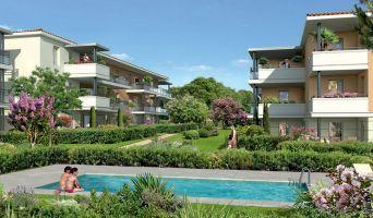 Résidence « Le Clos Muscatelle » programme immobilier neuf en Loi Pinel à Lorgues n°1