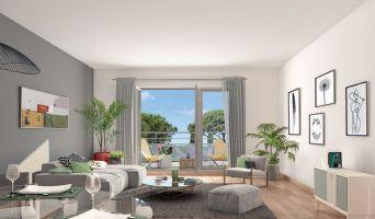 Résidence « Le Clos Muscatelle » programme immobilier neuf en Loi Pinel à Lorgues n°2