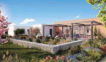 Programme immobilier neuf à Pourrières (83910)