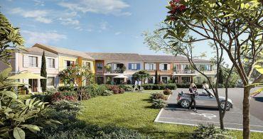 Puget-sur-Argens : programme immobilier neuf « Programme immobilier n°218966 » en Loi Pinel