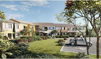 Puget-sur-Argens : programme immobilier neuf «  n°218966 » en Loi Pinel