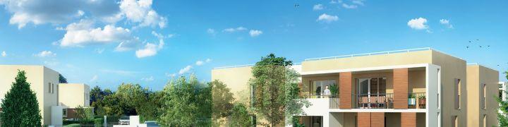 Résidence Les Jardins du Rocher à Puget-sur-Argens