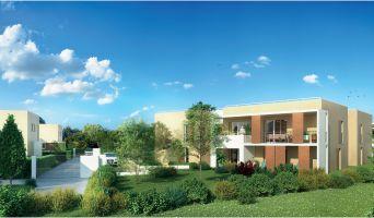 Photo du Résidence «  n°213740 » programme immobilier neuf en Loi Pinel à Puget-sur-Argens