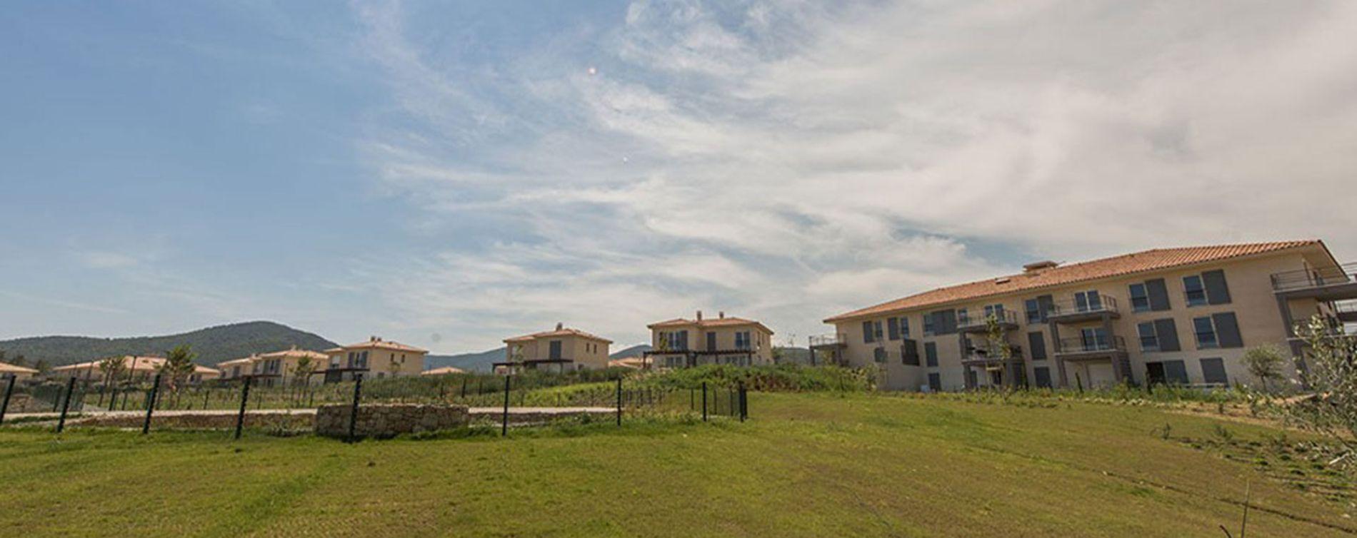 Résidence Cottage by Only Roc à Roquebrune-sur-Argens