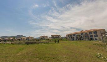 Roquebrune-sur-Argens programme immobilier neuve « Cottage by Only Roc »
