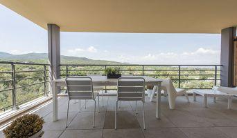 Roquebrune-sur-Argens programme immobilier neuve « Cottage by Only Roc »  (2)