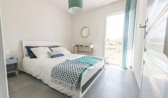 Roquebrune-sur-Argens programme immobilier neuve « Cottage by Only Roc »  (4)