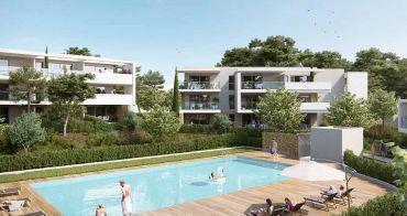 Résidence « Opalina » (réf. 214665)à Roquebrune Sur Argens, quartier Centre réf. n°214665