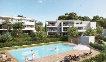 Programme immobilier neuf à Roquebrune-sur-Argens (83520)