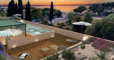 « Villa Eugenia » (réf. 216018)Programme neuf à Roquebrune Sur Argens, quartier Centre réf. n°216018