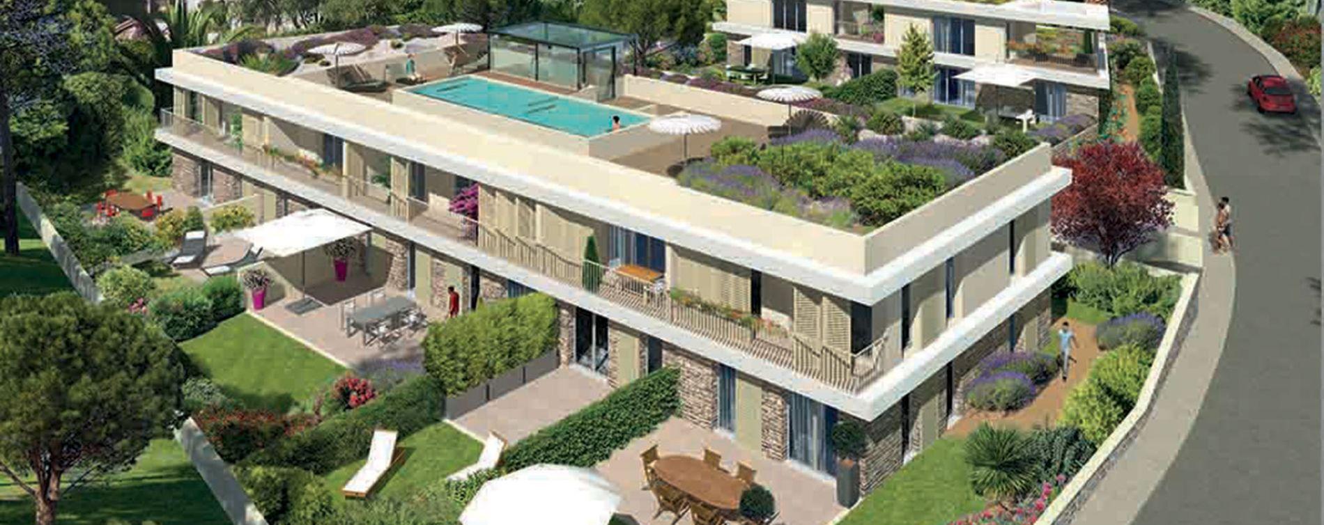 Résidence Villa Eugenia à Roquebrune-sur-Argens