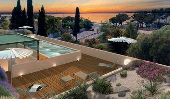 Photo du Résidence « Villa Eugenia » programme immobilier neuf en Loi Pinel à Roquebrune-sur-Argens