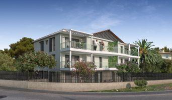 Résidence « June » programme immobilier neuf en Loi Pinel à Saint-Raphaël n°1