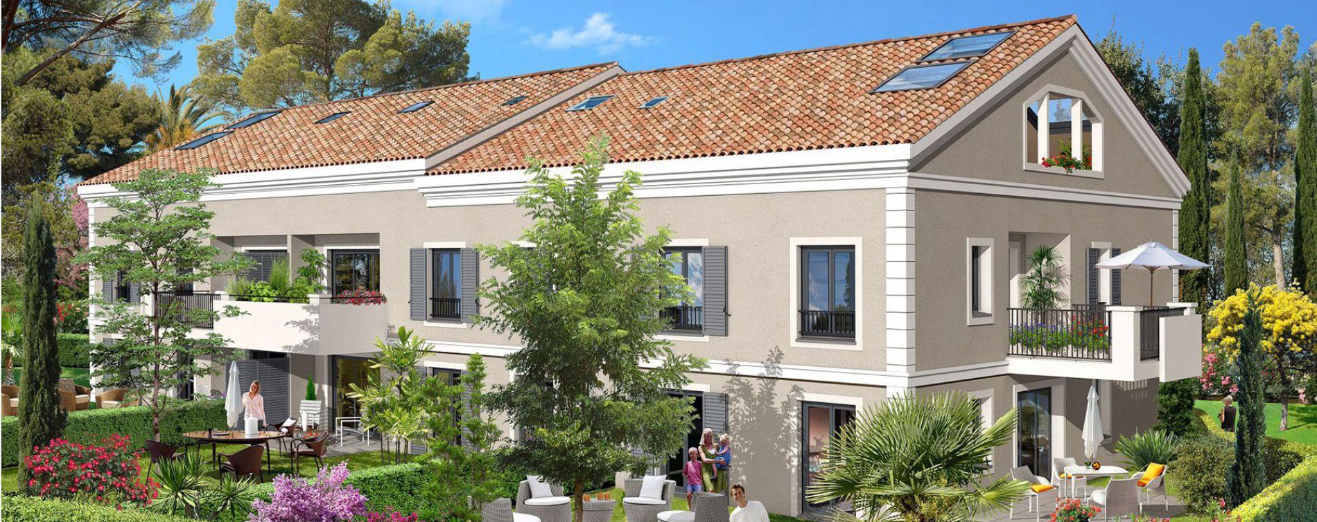 Résidence La Bastide Jessica à Saint-Raphaël