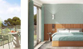 Résidence « La Plage » programme immobilier neuf à Saint-Raphaël n°3