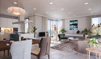 Résidence « Maya » programme immobilier neuf en Loi Pinel à Saint-Raphaël n°3