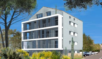 Programme immobilier neuf à Saint-Raphaël (83700)