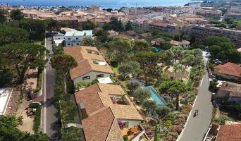 Résidence « Ambre » programme immobilier neuf en Loi Pinel à Sainte-Maxime n°3