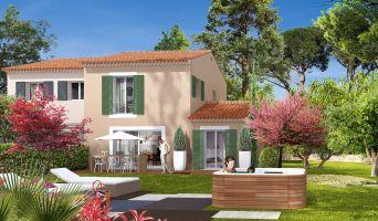 Photo du Résidence « Domaine de Belles Pierres » programme immobilier neuf en Loi Pinel à Sainte-Maxime
