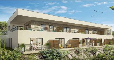 Sainte-Maxime programme immobilier neuf « Résidence Mathias »
