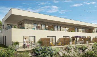 Photo du Résidence « Résidence Mathias » programme immobilier neuf à Sainte-Maxime