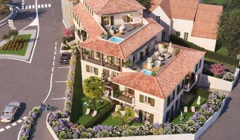 Photo du Résidence «  n°217626 » programme immobilier neuf en Loi Pinel à Sainte-Maxime