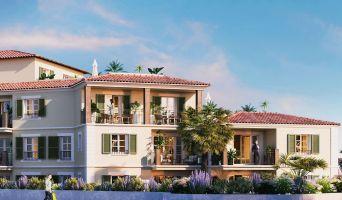 Sainte-Maxime programme immobilier neuve « Programme immobilier n°217626 » en Loi Pinel  (2)