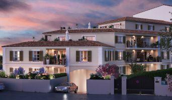 Sainte-Maxime programme immobilier neuve « Programme immobilier n°217626 » en Loi Pinel  (3)