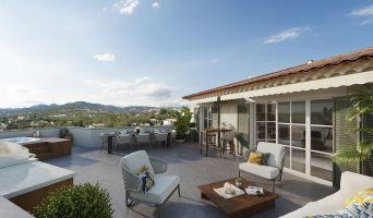 Sainte-Maxime programme immobilier neuve « Programme immobilier n°217626 » en Loi Pinel  (4)