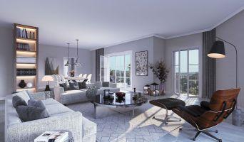 Sainte-Maxime programme immobilier neuve « Programme immobilier n°217626 » en Loi Pinel  (5)