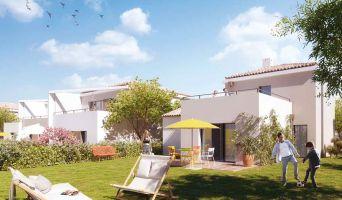 Résidence « Le Domaine De Rose » programme immobilier neuf en Loi Pinel à Sanary-sur-Mer n°3