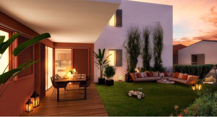 Photo du Résidence «  n°216353 » programme immobilier neuf en Loi Pinel à Sanary-sur-Mer