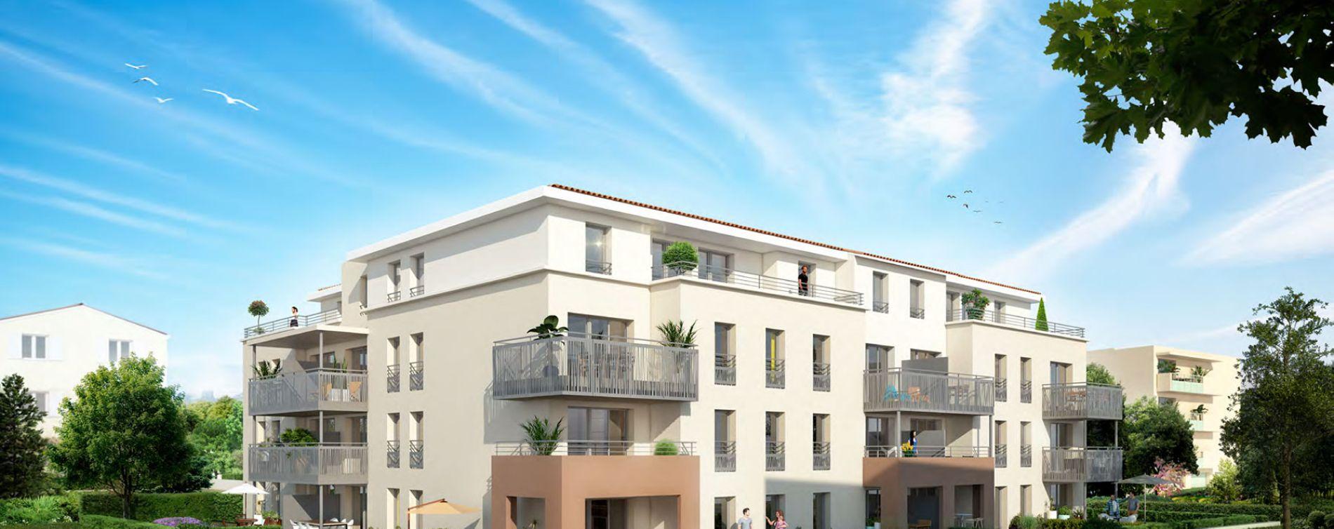 Résidence Villa Raynaud à Six-Fours-les-Plages