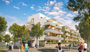 Résidence « Les Allées Du Château » programme immobilier neuf en Loi Pinel à Solliès-Pont n°2