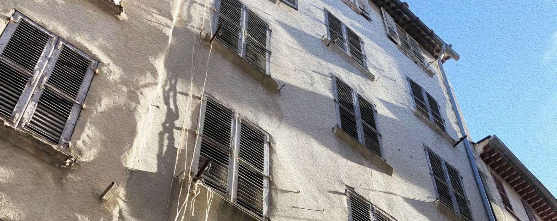 Résidence 12 Rue des Boucheries à Toulon