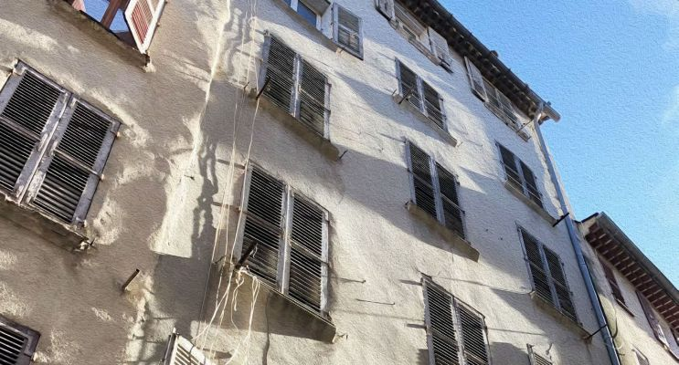 Photo du Résidence « 12 Rue des Boucheries » programme immobilier à rénover en Déficit Foncier à Toulon