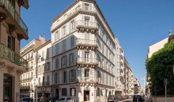 Photo du Résidence « 5 Rue d'Antrechaus » programme immobilier à rénover en Déficit Foncier à Toulon
