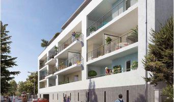 Programme immobilier neuf à Toulon (83100)