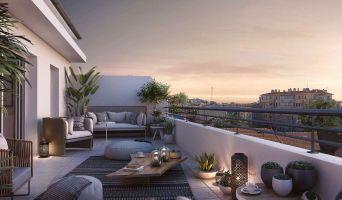 Résidence « Alfred & Georges » programme immobilier neuf en Loi Pinel à Toulon n°2