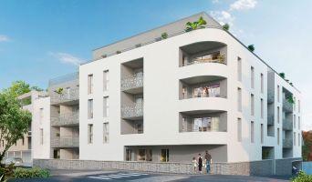 Photo du Résidence «  n°215683 » programme immobilier neuf en Loi Pinel à Toulon