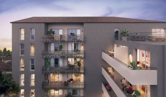 Photo n°2 du Programme immobilier n°215683