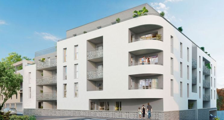 Programme immobilier n°215683 n°1