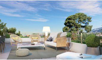 Résidence « Eclipse » programme immobilier neuf en Loi Pinel à Toulon n°2