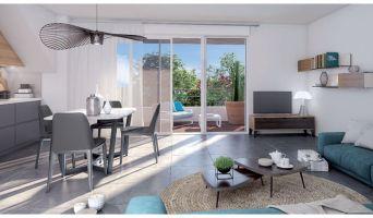 Résidence « Eclipse » programme immobilier neuf en Loi Pinel à Toulon n°3