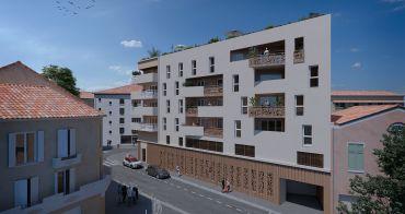 Résidence « Krome 182 » (réf. 216376)à Toulon, quartier Saint Jean Du Var réf. n°216376