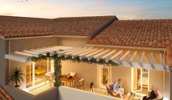 Résidence « Les Hauts De Saint Jean » programme immobilier neuf en Loi Pinel à Toulon n°1