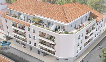 Résidence « Les Hauts De Saint Jean » programme immobilier neuf en Loi Pinel à Toulon n°2
